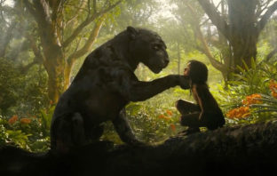 Tráiler y fecha de estreno de 'Mowgli: Legend of the Jungle'