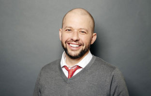 Jon Cryer de 'Two and a Half Men' interpretará a Lex Luthor en 'Supergirl'