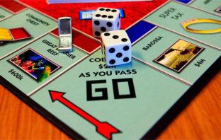 Así es el Monopoly para Millenials: restaurantes veganos y dormir en el sofá de un amigo