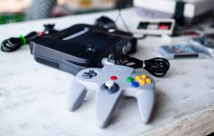 Nintendo descarta por ahora lanzar una N64 Classic