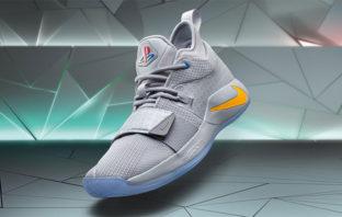 Nike presenta sus nuevos zapatos inspirados en PlayStation