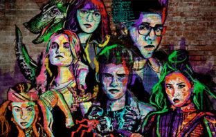 Mira el tráiler de la segunda temporada de 'Runaways'