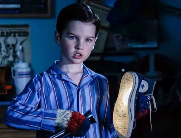 ¡Bazinga! 'The Big Bang Theory' tendrá un crossover con 'Young Sheldon'