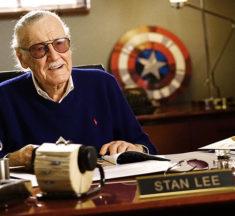 ¡Excelsior! Descubre el significado de la famosa frase de Stan Lee