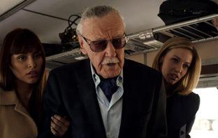 VÍDEO: Todos los cameos de Stan Lee para cine y televisión