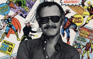 El truco de Netflix que rinde homenaje a Stan Lee