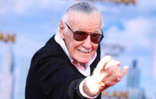 Celebridades reaccionan ante la muerte de Stan Lee