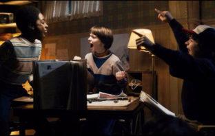 Netflix anuncia que 'Stranger Things' tendrá su día