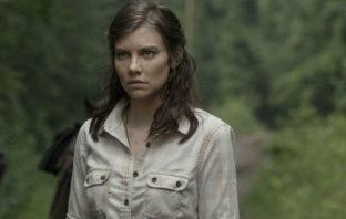 Otro personaje más fuera: Lauren Cohan se despide de 'The Walking Dead'