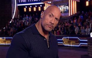 'The Rock' conducirá un nuevo programa de competencias al estilo de 'Gladiadores Americanos'