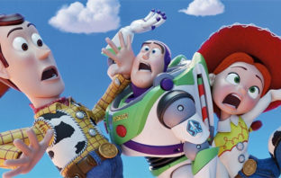 Mira el primer teaser tráiler de 'Toy Story 4'