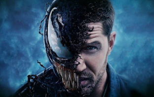 'Venom' supera a 'Justice League' en la taquilla global