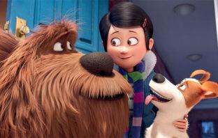 Revelan el primer adelanto de 'La vida secreta de tus mascotas 2'