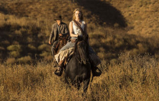 Set de 'Westworld' es destrozado por los incendios en California