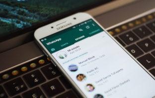 WhatsApp pone en riego el respaldo de tus conversaciones