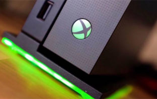 Microsoft podría lanzar un Xbox One sin lector de discos