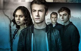 Netflix revela sus películas y series más adictivas en 2018