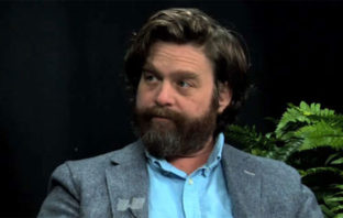 'Between Two Ferns' con Zach Galifianakis tendrá película en Netflix