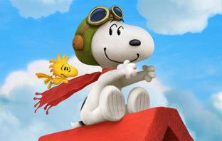 Snoopy tendrá nueva serie de la mano de Apple
