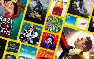 Apple revela las mejores apps, juegos y canciones de 2018