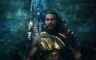 'Aquaman': un pequeño paso para Atlantis, un gran paso para DC Comics