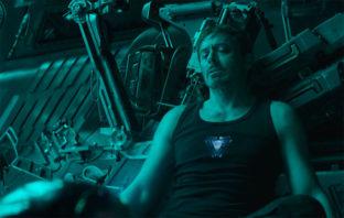 Alguien compró la URL de 'Avengers: Endgame' y ahora redirige a la web de 'Deadpool'