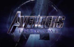 Mira el primer tráiler de 'Avengers: Endgame'