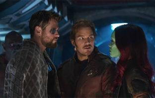 'Avengers: Infinity War' es la película con más errores de 2018