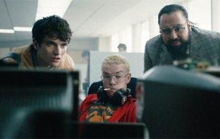 Se filtran detalles sobre la película de Black Mirror: 'Bandersnatch'