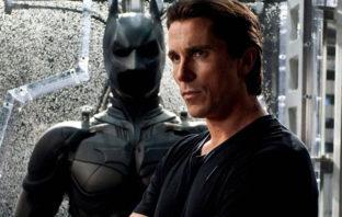 Donald Trump pensaba que Christian Bale era realmente Bruce Wayne