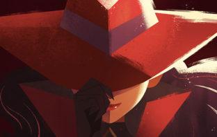 'Carmen Sandiego': Netflix revela nuevas imágenes y fecha de estreno