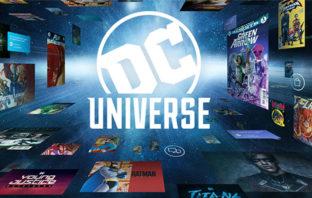 DC Universe promociona sus estrenos para 2019 con nuevo tráiler