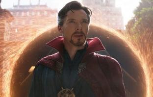 'Doctor Strange 2': Scott Derrickson volverá para dirigir la secuela