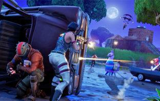 Los creadores de 'Fortnite' anuncian su propia tienda digital de juegos