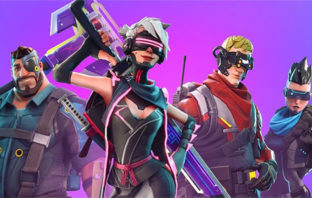 Los nuevos equipos de gama media donde ya puedes jugar 'Fortnite'