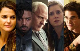 Golden Globes 2019: Lista completa de nominados