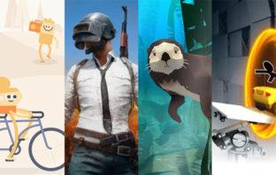 Google presenta las mejores apps y juegos de 2018