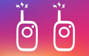 Ahora puedes enviar mensajes de voz en Instagram