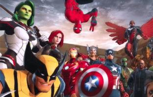 'Marvel Ultimate Alliance 3: The Black Order' será exclusivo para Nintendo Switch