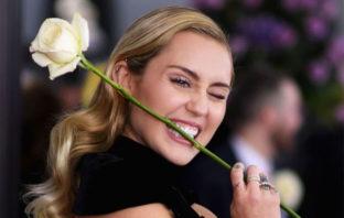 Miley Cyrus estará en la quinta temporada de 'Black Mirror'
