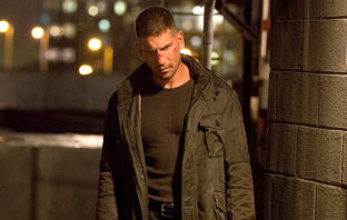 La segunda temporada de 'The Punisher' llegará a Netflix en enero