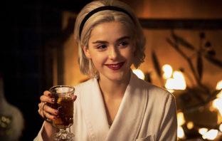 Netflix: Tráiler del episodio navideño de 'Chilling Adventure of Sabrina'
