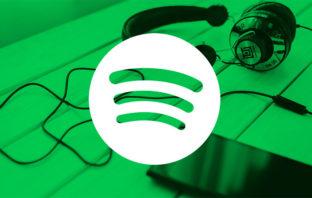 Esto fue lo más escuchado en Spotify en 2018