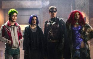 Netflix anuncia la fecha de estreno de 'Titans'