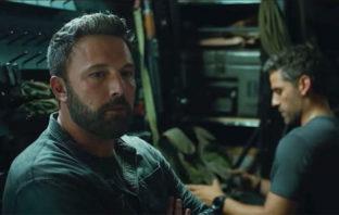 Tráiler de 'Triple Frontier', el nuevo film de Ben Affleck para Netflix
