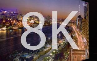 La televisión japonesa emite por primera vez en ultra alta definición 8K