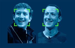 #10YearsChallenge estaría siendo usado por Facebook para otros fines
