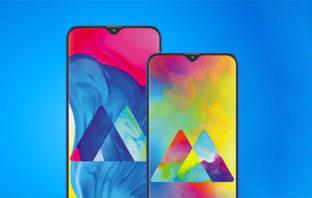 Galaxy M10 y Galaxy M20: los nuevos smartphones para millennials de Samsung