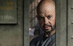 Primer vistazo a Jon Cryer como el nuevo Lex Luthor de 'Supergirl'