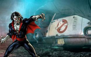 'Morbius' y 'Los Cazafantasmas 3' ya tienen fechas de estreno